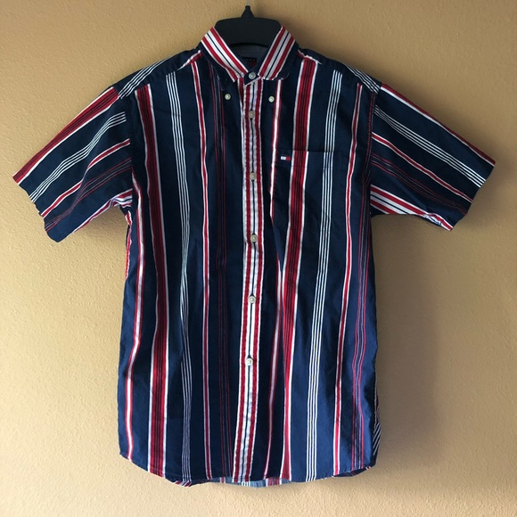 Tommy Hilfiger Other - 🎈SALE 3X15🎈Tommy Hilfiger Button down,